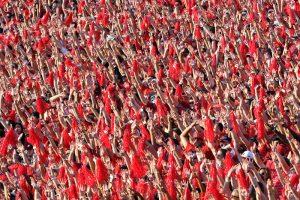Large-Crowds-Football-Stadium-Fullerton-College