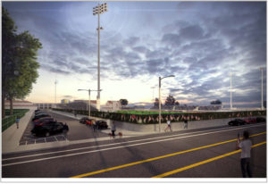 Sherbeck-Field-Improvements-Including-Proposed-Lighting-Stanchions