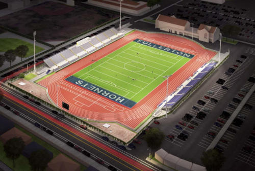 Fullerton-College-Sherbeck-Field-Improvements-Proposed-Lighting