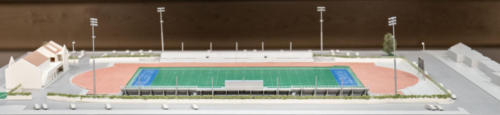 Fullerton-College-Sherbeck-Field-Stadium-Model_3